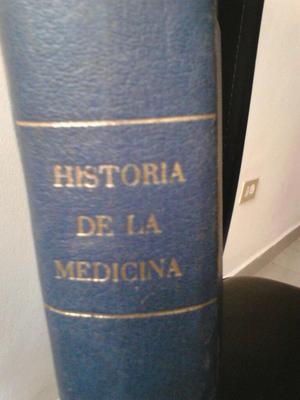 Enciclopedia Historia de La Medicina