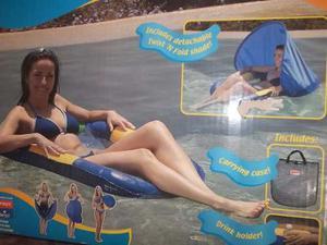 Flotador Para Playa O Piscina
