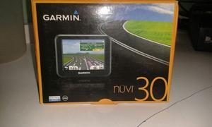 Gps Garmin Nuvi 30 Como Nuevo, Solo Se Uso En Usa 15 Días