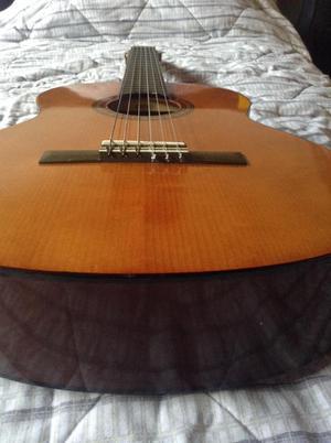 Guitarra Acustica Yamaha CS40