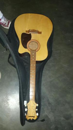 Guitarra Ibanez Electroacustica Folk