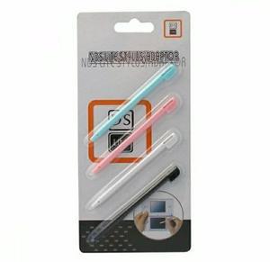 Lapiz Táctil Para Nintendo Ds Lite, 3 Ds