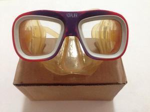 Mascara De Buceo Mares Original