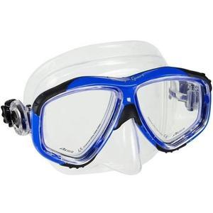 Mascara (careta,visor) Aeris Europasport Buceo Apnea Pesca