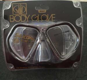 Máscara De Buceo Boda Glove Adulto