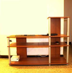 Mueble Para Tv - Centro De Entretenimiento - Mesa Para Tv