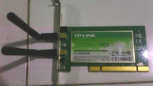 Tarjeta Inalambrica PCI 300mbps