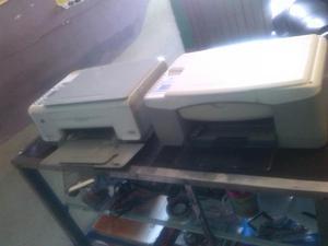 Vendo Fotocopiadoras Impresoras Hp