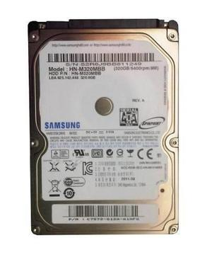 disco duro laptop sata de 320gb maracay