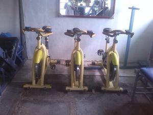 maquinas de gimnacio