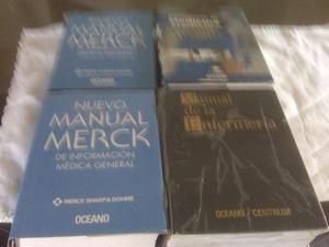 se venden libros de enfermeria