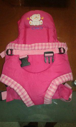 Canguro Para Bebé Marca Craco