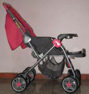 Coche De Bebe, Cutebabies, Para Niños, Usado