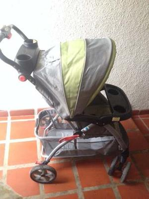 Coche Marca Baby Trend Usado !! Aproveche!!
