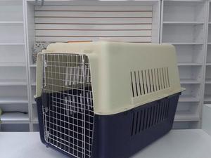 Kennel Viajero para Perros Tamaño Grande