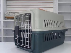 Kennel Viajero para Perros Tamaño Pequeñ