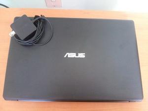 Lapto Asus Poco Uso. Negociable!!!