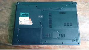 Laptop Siragon Nb- Para Repuestos, Placa Mala