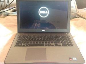 Oferta! Dell Inspiron 15 Modelo  Intel Core I7 Disco Mal