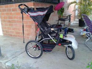 Vendo Coche Importado Marca Baby Trend Modelo Expedition