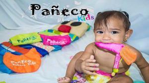 1 Rasca Encías Porta Fruta Pañeco Kids