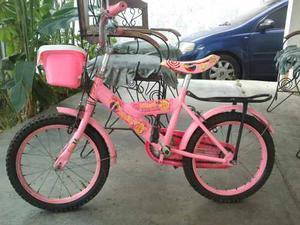 Bicicleta Barbie Rin 12