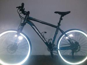 Bicicleta Merida Matts 70