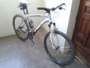 Bicicleta Montañera Fuji Modelo Nevada Rin 26 Talla L
