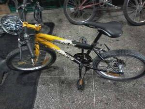 Bicicleta Montañera Rin 20, Marca Greco