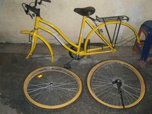 Bicicleta Sifrina Andreina Marichuy Rin 26 Marca Atomica