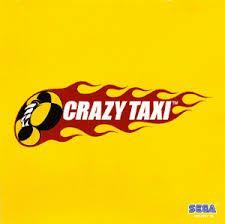Busco Crazy Taxi para Gamecube