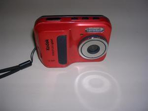Camara Kodak Easyshare Sport C123