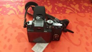 Cámara Nikon P500 Con Bolso Y Accesorios Le Funciona Todo