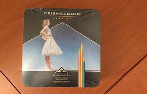 Colores Prismacolor Premier 132 Colores Nuevos (sellado)