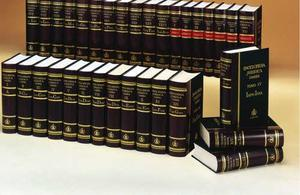 Enciclopedia Juridica Omeba