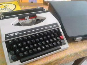 Maquina De Escribir. Marca Silver Reed. R150