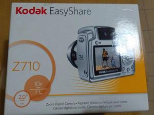 Vendo Mi Camara Kodak Z710