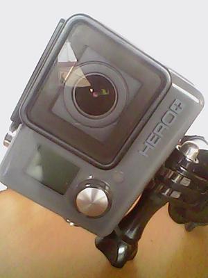 camara fotografica y video hero goprolcd
