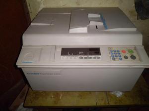 fotocopiadora gestetner copyprinter
