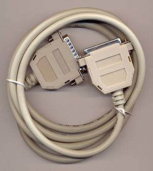 Cable Lpt1 1.8 Metros Impresora Super Oferta
