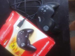 Control Juegos De Videos Para Pc