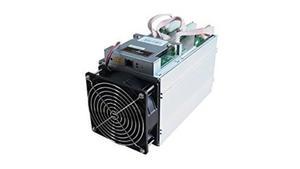 Minero Bitmain S7 Con Fuente Poder Incluida