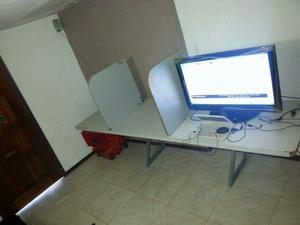 Mobiliario para Un Cyber Pc