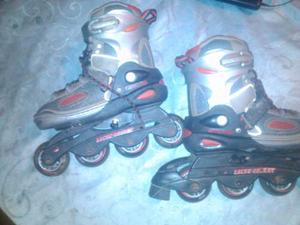 Patines Lineales Chicago