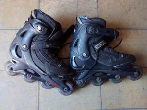Patines Rollerblade Originales Talla 42