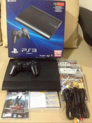 Playstation 3 Slin