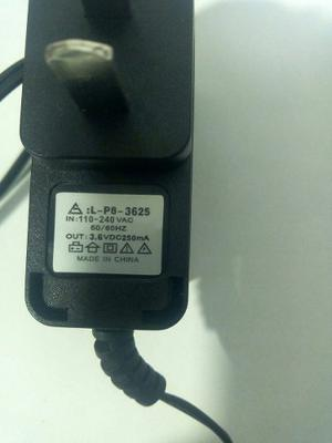 Regulador. Transformador De Corriente 5v 250 Min.a