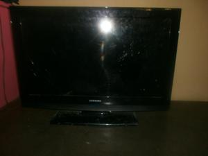 TV SAMSUNG PANTALLA PARTIDA