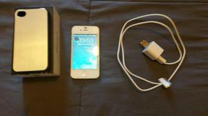 iphone 4g 16gb liberado