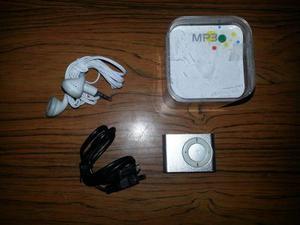 Mp3 Totalmente Nuevo Con Todos Sus Cables